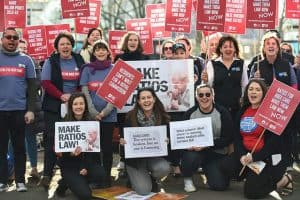 A working class answer to healing the broken aged care system