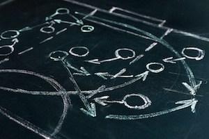 Basketball, innovation and discipline