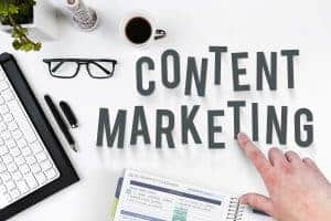 #small business content