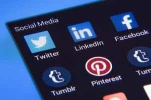 #social media for business