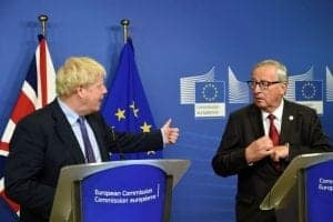 Brexit deal enters decisive phase