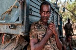 Tigray Crisis: TPLF still fighting against forces in Mekelle, release federal soldiers