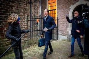 96679 NLD20210115dutchprimeministermarkruttecouncilofministersAFP 161071530284111 300x200 - Collapsed government in Netherlands: PM Rutte submits cabinet resignation over child welfare fraud scandal
