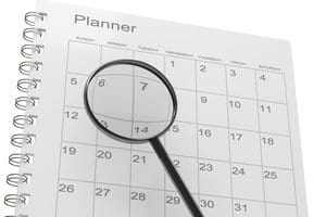 calendar-upcoming-events-planner