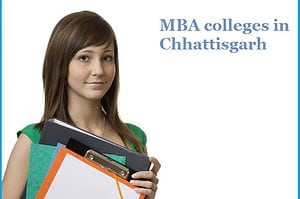MBA colleges in Chhattisgarh