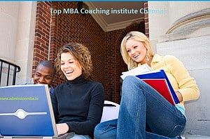 Top MBA Coaching institute Chennai