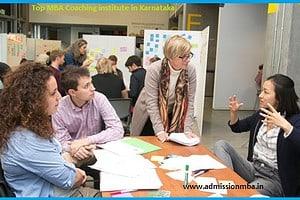 Top MBA Coaching institute in Karnataka