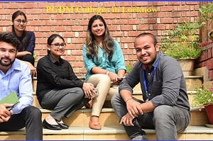 PGDM Colleges Lucknow