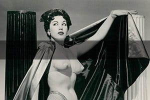 Dolores Del Raye