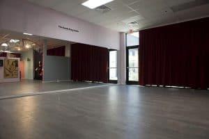 The Bawdy Shop Studio at BHoF