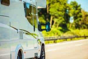 We provide motorhome insurance