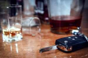 Will Car Insurance Pay For a Car Totaled in a DUI Accident?