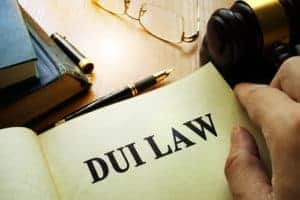 Do You Need a Lawyer for a DWI?