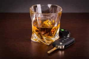 What Class Felony Is DWI?
