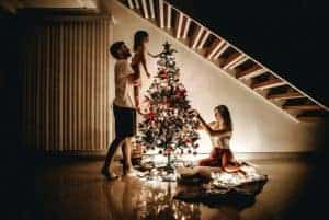 Setting a Christmas Budget and Not Destroying the Planet