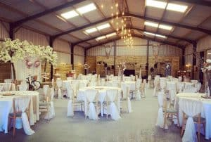 Bilston Brook Wedding Venue lichfield