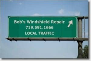 Bob's Chip Repair in Colorado Springs