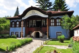 Hausmuseum von Koprivshtitsa