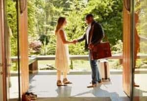 Airbnb Host Nashville