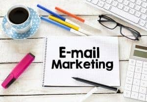 what is e-mail marketing