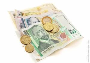 moneda lev
