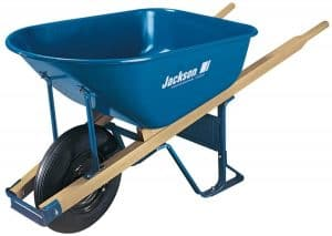 The Ames Companies Inc M6T22 Wheelbarrow