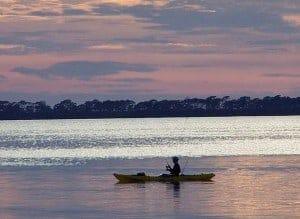 kayak fish kthypryn Kayak fishing: Where few have gone before