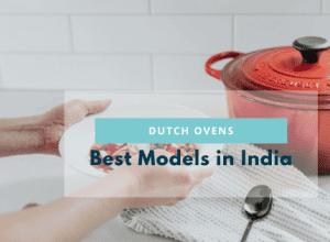 Best Dutch Ovens in India