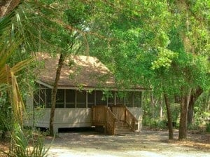 blue springs cabin Best 15 campgrounds near Daytona -- plus some awesome secrets