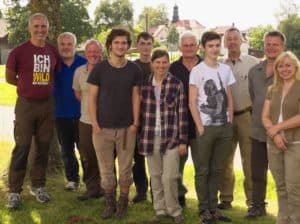 Hessenreuther Flm-Truppe 2016