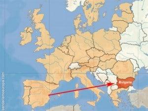 Viaje a Bulgaria y hacer senderismo en Bulgaria
