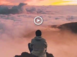 begeleide zit meditatie (alle aandachtsgebieden)