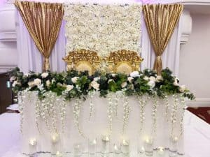 Wedding decor west midlands