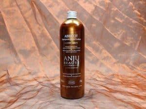 Anju Beauté Abricot Shampoo 500 ml 1 300x225 - Anju-Beauté, Abricot Shampoo,500 ml