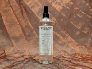 Anju Beauté Shining spray 500 ml 1 300x225 - Anju-Beauté, Shining spray, 500 ml