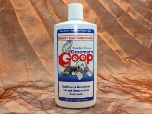 Groomers-Goop Conditioner