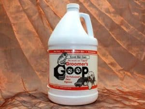 Groomers Goop Liquid 3800 ml 2 300x225 - Groomers-Goop, Liquid,3800 ml