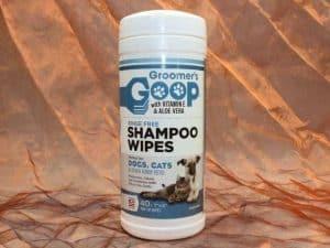 Groomers Goop Shampoo Wipes 40 Pcs. 2 300x225 - [:nl]Groomers-Goop Shampoo Wipes, 40 Pcs.[:en]Groomers-Goop Shampoo Wipes, 40 Pcs.[:de]Groomers-Goop Shampoo Wipes, 40 Pcs.