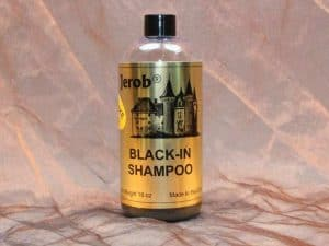 Jerob Black In Shampoo 473 ml 2 300x225 - Jerob, Black-In Shampoo, 473 ml