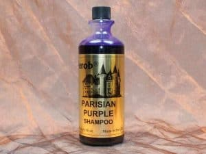 Jerob Parisian Purple Shampoo 473 ml 2 300x225 - Jerob, Parisian Purple Shampoo, 473 ml