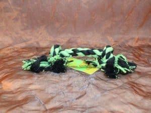 TLC Cotton Fun Floss Small 1 Pcs. 2 300x225 - TLC, Cotton Rope Knott,1 Pcs.
