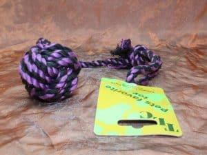 TLC Cotton Rope Ball 1 Pcs. 2 300x225 - [:nl]TLC, Cotton Tugger Medium, 1 Pcs.[:en]TLC, Cotton Tugger Medium, 1 Pcs.[:de]TLC, Cotton Tugger Medium, 1 Pcs.