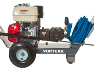 4,000 PSI Gas Power Washer for rent