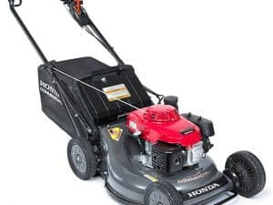 "21"" Honda Self Propelled Mower for rent"