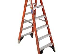6' stepladder for rent