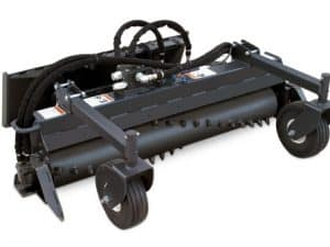 Mini-Skidsteer-Harley-Rake-for-rent