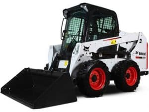 S570 Skid Loader for rent