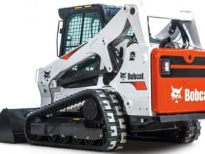 T450 Track Loader for rent