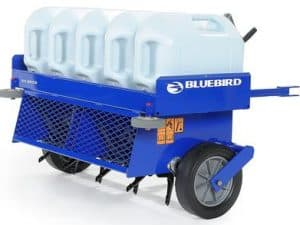 Tow Behind Aerator for rent