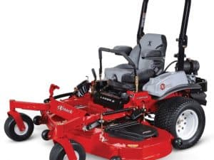 "eXmark Lazer Z 60"" Zero Turn Mower for rent"